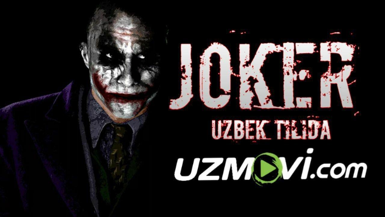 Joker (Uzbek O'zbek tilida Tarjima kino Premyera 2019) HD