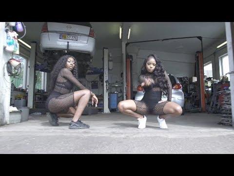 RUN ME DRY - Bryson Tiller (choreography) || Rachel Bada & Nicole Thea TV
