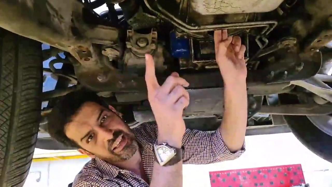 الغش بالسيارات 👿 المستعمل 😱 ايش الخرابات الي لازم تعرف سببها وحلها ( الجزء (2)