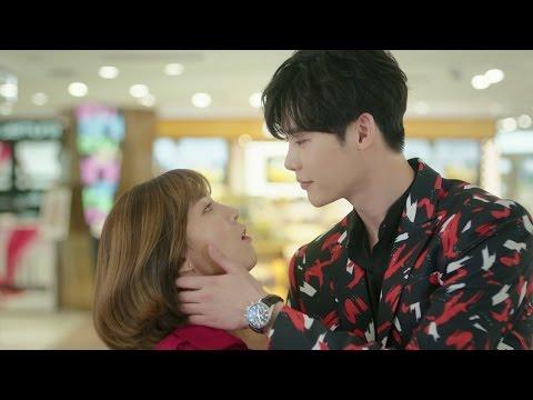 [LOTTE DUTY FREE] 7 First Kisses (ENG) LEE JONG SUK Ending