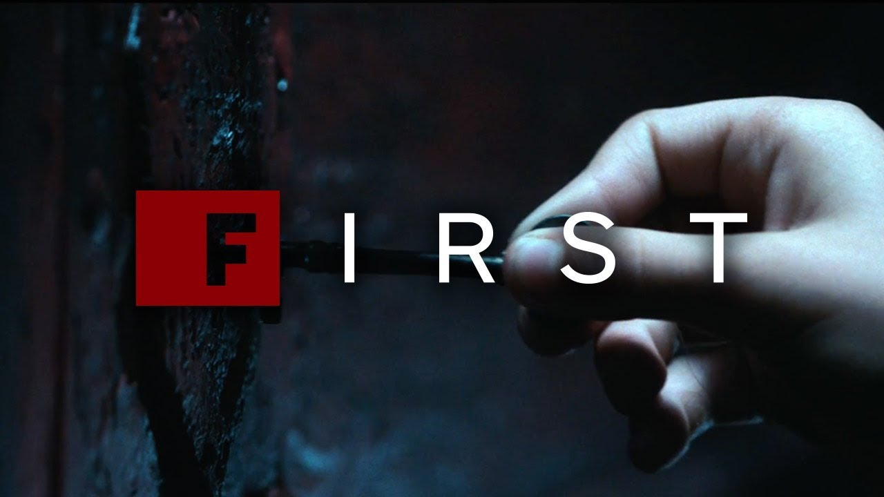 "Insidious: The Last Key Exclusive Clip – ""Who's That?"" – IGN First"