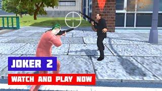 Joker 2 · Game · Gameplay