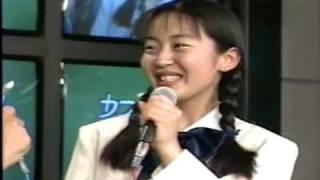 カフェヨコ「酒井美紀」(Full)