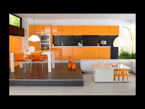 Kitchen Interior Designs Kerala