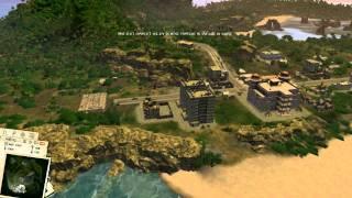 Tropico 3 Gameplay Ita Pc Campagna Esportazione Parte 2