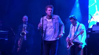 Anderson East - Girlfriend (Ottawa 2017)