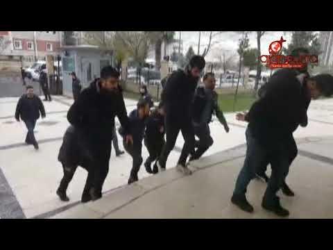 Urfa'da gasp ve uyuşturucu çetesi yakayı ele verdi: 3 tutuklama