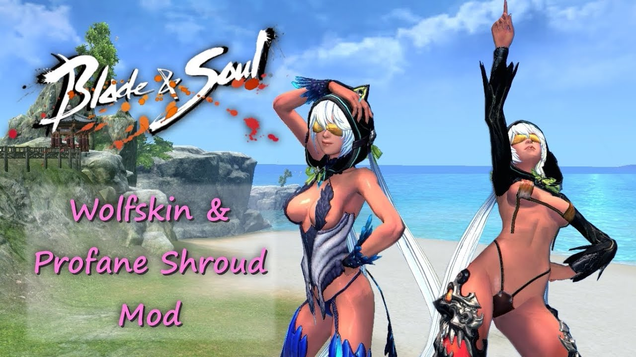 Sex blade and soul Blade And