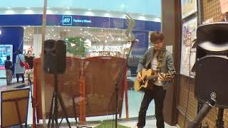 第4回アコパラ出場、「SHOTA」のライブ映像です。 3月24日に浜北店で開...