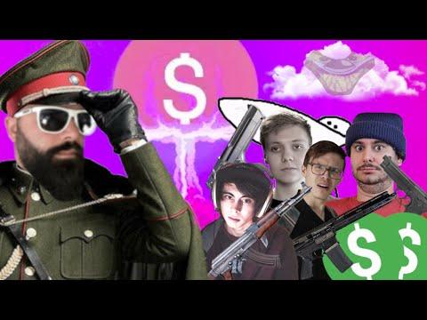 2016 - The Year Drama Changed YouTube