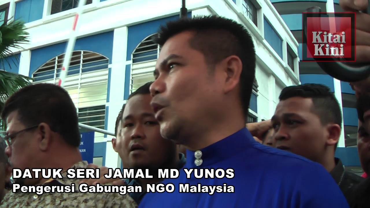 ngos in malaysia