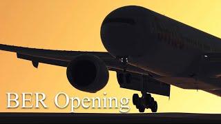 BER Opening - Infinite Flight Movie