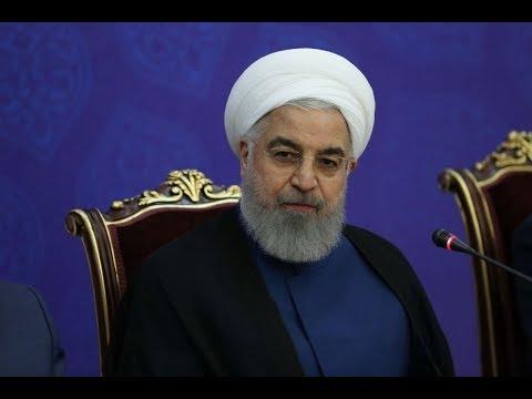 روحاني يرفض المحادثات مع واشنطن  - نشر قبل 5 ساعة