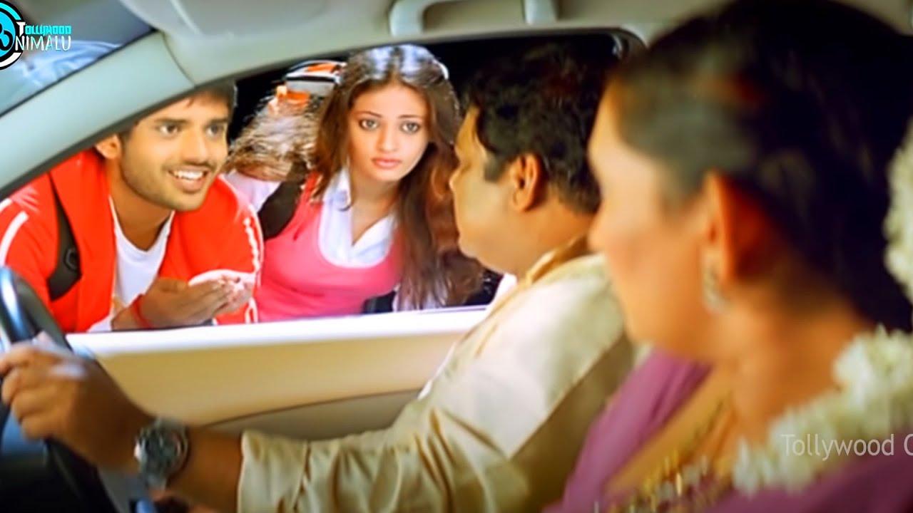 Download Yasho Sagar, Sneha Ullal, Sunil Blockbuster FULL HD Comedy/Drama Part -7    Tollywood Cnemalu