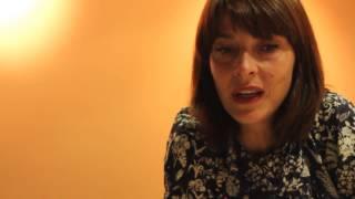 """Interview d'Axelle Ropert, réalisatrice de """"Tirez la langue Mademoiselle""""."""