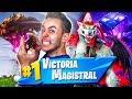 **TEMPORADA 6** MI PRIMERA VICTORIA | Fortnite: Battle Royale - TheGrefg