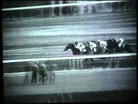 Kelso - 1960 Jockey Club Gold Cup
