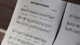 "Musicnotes Presents ""Wayfaring Stranger"""