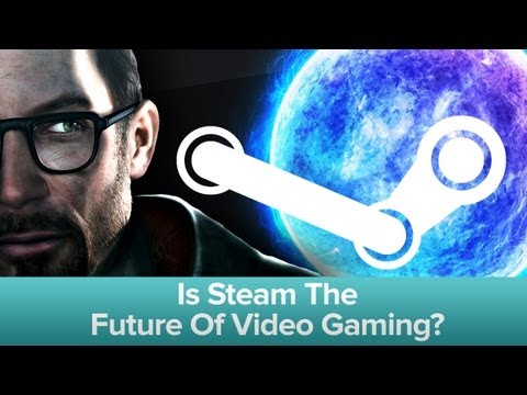 Will Valve Revolutionize Video Gaming? Why Is Science Afraid of User Comments?