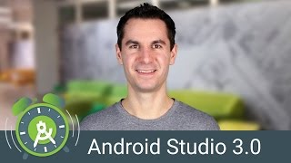 Android Studio 3.0 Canary 1