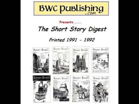 The Short Story Digest Defunct Magazine of Short Stories