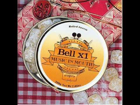 Alphabet soup - Bell x1