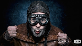 Gavin Hoey Style Portrait Session: Exploring Photography with Mark Wallace