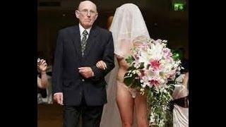 Dünyanın En İlginç Ve Komik Düğün Videoları