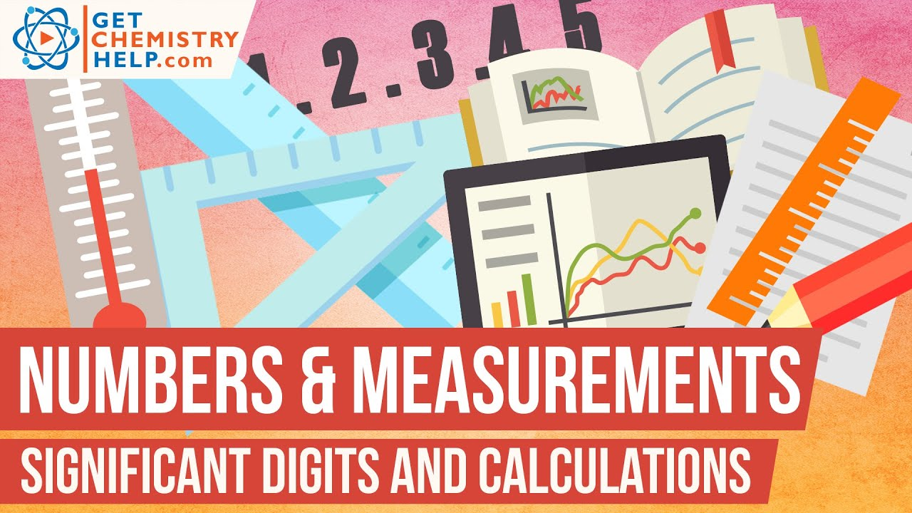 Download Chemistry Lesson: Significant Digits & Calculations