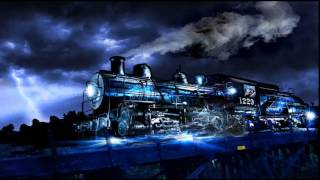 Watch Feargal Sharkey Ghost Train video