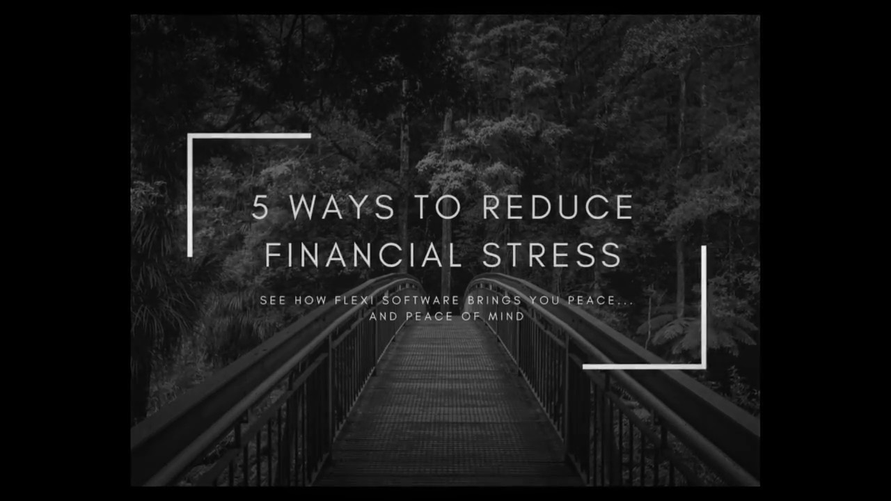 Process Driven Workflow Financial Management Software