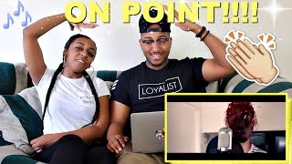 "McAshHole ""Who It Is (ft. Lil Wayne, Kevin Gates, Kodak Black, + More)"" Reaction!!!"