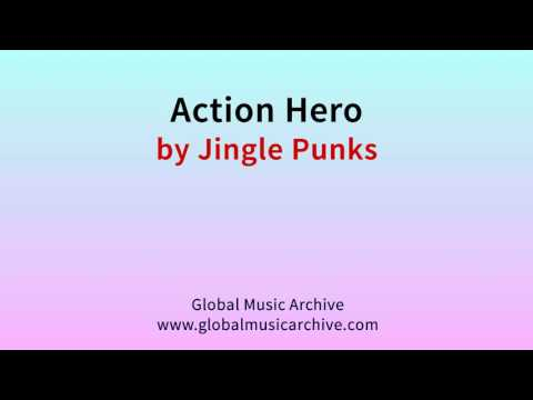 Action Hero   Jingle Punks 1 HOUR
