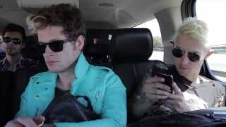 HOT CHELLE RAE TV: Justin Bieber Tour [Day 1]
