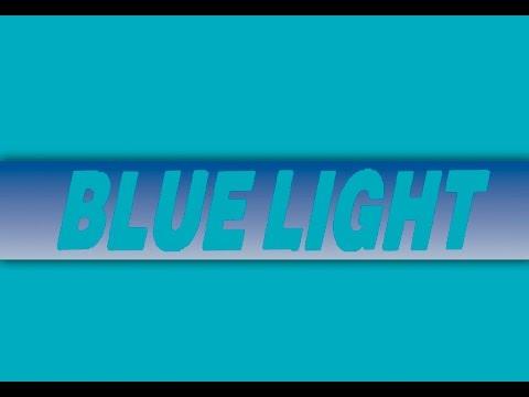 Blue Light [1988]  Full Album