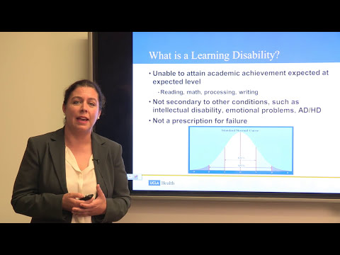 How Brain Injuries May Cause Learning Disabilities