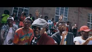 Wamlambez - Bon'Eye Presents Jack Rooster and the Decimators (Official Video)