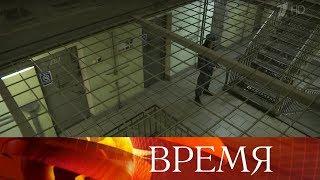 В Бутырскую тюрьму доставлены футболисты Александр Кокорин и Павел Мамаев.