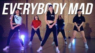 O.t. Genasis - Everybody Mad  Feat. Beyoncé  | Imiss Choreography