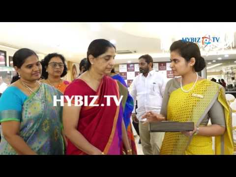 Tanishq Diamonds and Jewellery Exhibition,Hyderabad | Hybiz