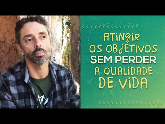 AGRICULTURA REGENERATIVA E GERENCIAMENTO HOLÍSTICO // Eurico Vianna // PorQueNão?