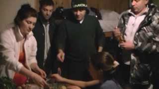 Настоящий узбекский шашлык в Killington(Настоящий узбекский шашлык сейчас стоит на хорошем втором месте, сразу после американского марсохода Curiosity..., 2014-02-24T21:25:42.000Z)