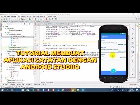 Cara Membuat Aplikasi Android Dengan C++