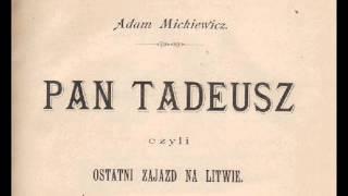 4 Telimena  - Pan Tadeusz - Zgoda
