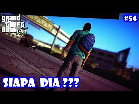 Siapa ya PELAKUNYA?? #54 - GTA 5 Real Life Mod Indonesia