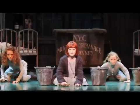Annie The Musical - On Sale Now!