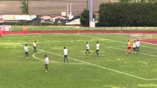 Este-Fortis Juventus 2-2 Serie D