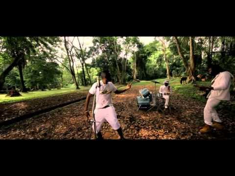 NAS T _ FiMiLe Official Video_Whytehouse pictures
