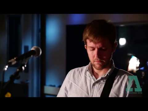 Saves the Day - Anywhere With You - Audiotree Live