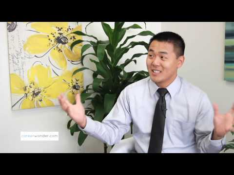 Michael Ho - About The Profession (Architectural Engineer)